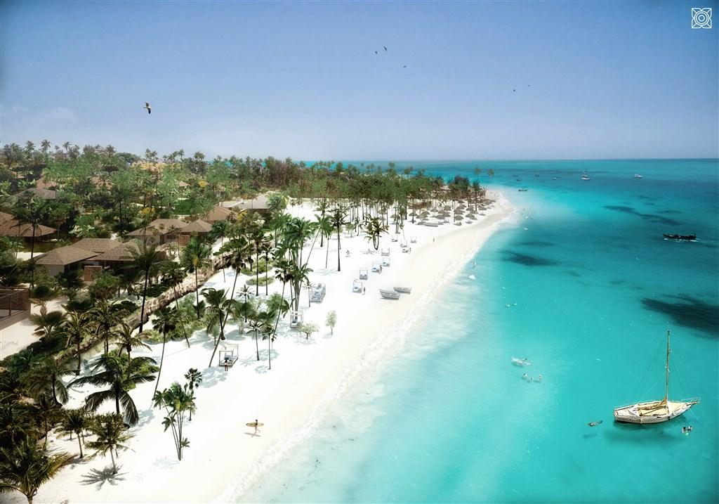 Zuri Zanzibar Hotel & Resort - Zanzibar (Tanzanie)