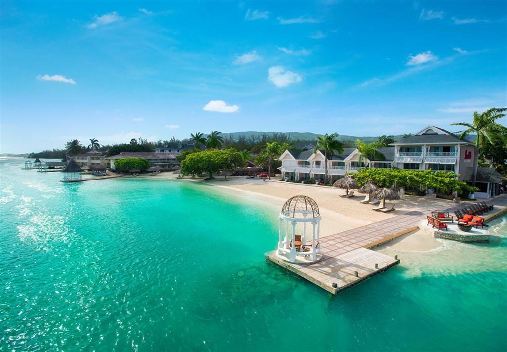 Sandals Royal Caribbean Resort and Private Island - Jamajka