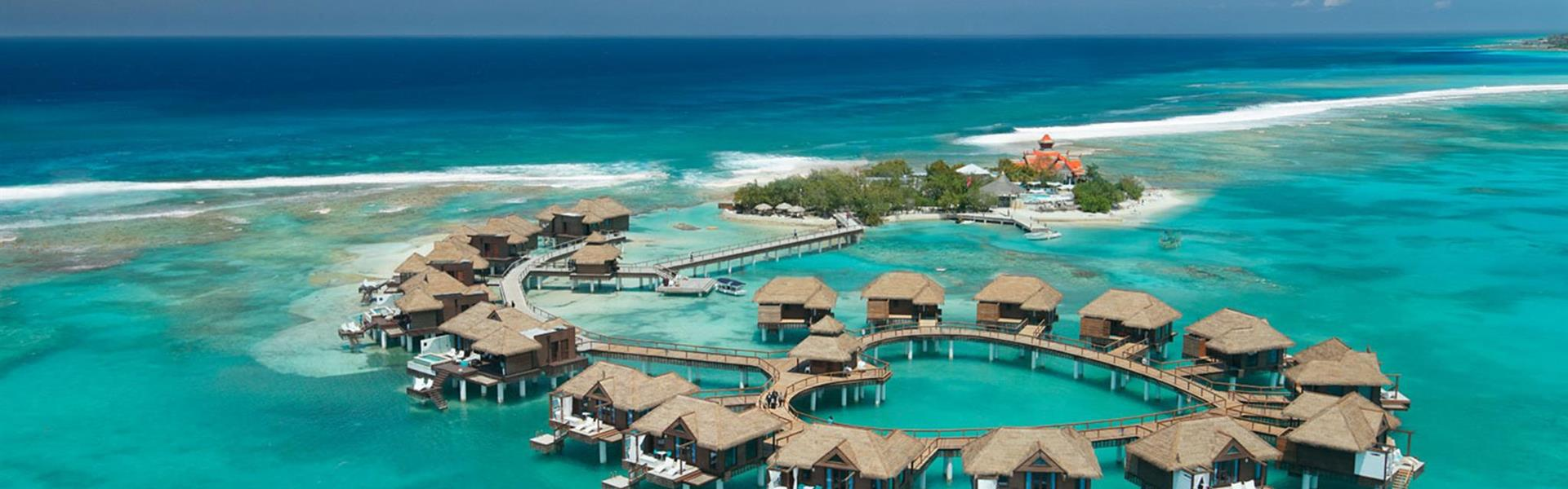 Marco Polo - Sandals Royal Caribbean Resort and Private Island -