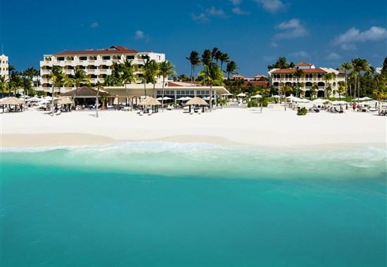 Bucuti and Tara Beach Resort - Aruba -