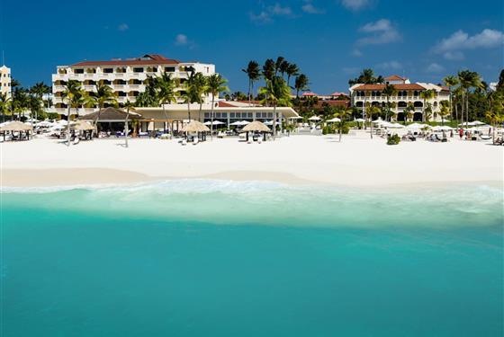 Marco Polo - Bucuti and Tara Beach Resort -