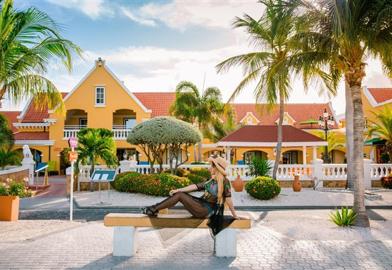 Amsterdam Manor Beach Resort - Aruba -