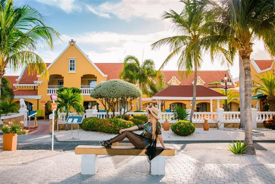Marco Polo - Amsterdam Manor Beach Resort -