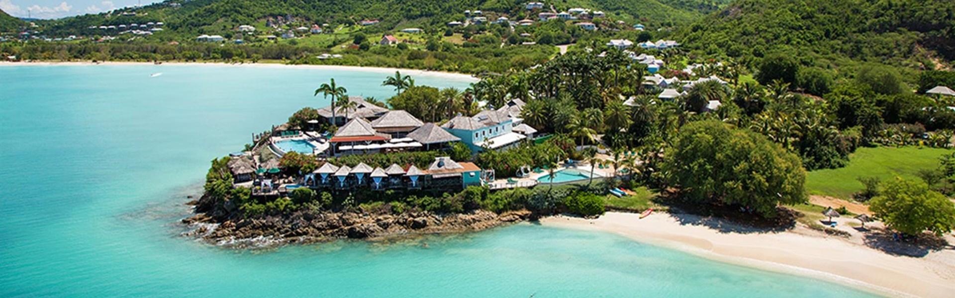 Marco Polo - Cocobay Resort -