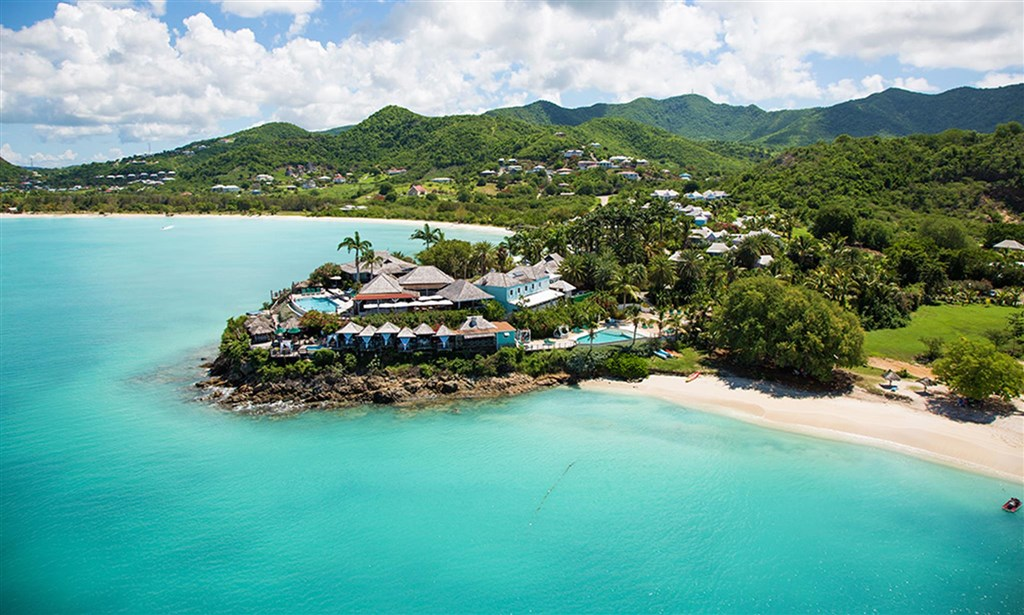 Cocobay Resort - Antigua a Barbuda